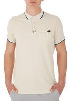 Crosshatch - Hortons Golfer. Neutral