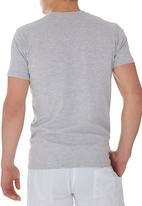 edge - Fashion Vest Grey