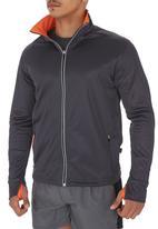 Lithe - Sports Jacket Dark Grey