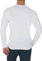 edge - Long-sleeve T-shirt White