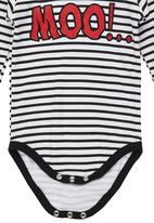 Baby Corner - Harem Pants Set Multi-colour