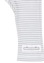 The London Laundry - Alaska Pants Grey