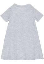 The London Laundry - Happy Dress Grey