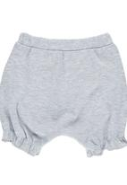 The London Laundry - Bloomers Grey