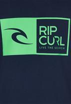 Rip Curl - Ripawatu Tee Navy