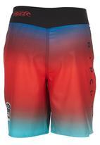 Rip Curl - Mirage Retro Fade Boardshort Red