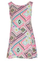 Rip Curl - Mod Beach Dress Multi-colour