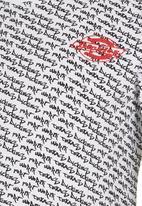 Dickies - Dickies All-Over Print Tshirt White