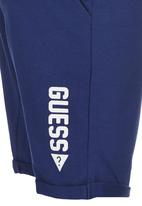 GUESS - Pull On Active Short Navy