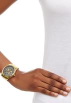 STYLE REPUBLIC - Boyfriend Watch Gold