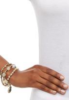 edit - Aztec Charm Bracelet Neutral