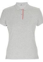 Erke - Golfer Pale Grey