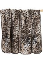 edit - Urban Jungle Blanket Wrap Animal Print