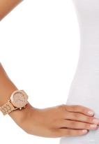 c(inch) - Silicone Watch Camel