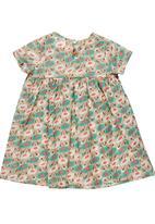 Luke & Lola - Baby Dress Multi-colour