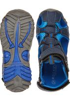 Rock & Co. - Boys Sandal Mid Blue