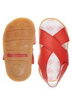 shooshoos - Sandal Red
