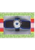 Cool Kids - Watch & Sunglass Set Mid Blue