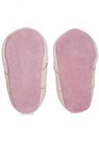 shooshoos - Ballerina Sandal Pale Pink