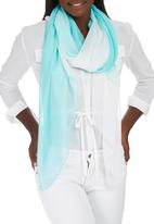 Joy Collectables - Mint Fresh Scarf Light Green