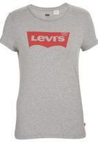 Levi's® - Batwing Print Tee Grey