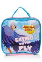 Jungle Beat - Bird Lunch Box Multi-colour