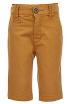 Dickies - Bermuda Shorts Mid Brown