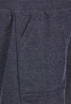 See-Saw - Fleece Shorts Navy