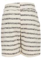 See-Saw - Fleece Shorts Multi-colour