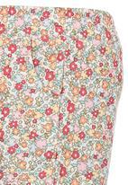 London Hub - 2 Pack Shorts Multi-colour