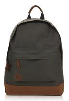 Mi-Pac - Mi-Pac Classic D.Olive Backpack Khaki Green