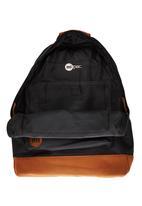 Mi-Pac - Mi-Pac Classic Backpack Black