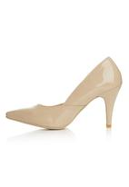 edit - Court Heels Neutral