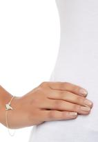 STYLE REPUBLIC - Bird Bracelet Silver