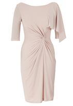 Gert-Johan Coetzee - Twist Dress with Cascade Stone