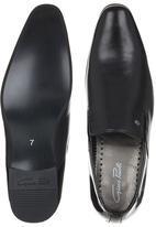 Gino Paoli - Gino Paoli Slip On Shoe Black