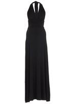 Me-a-mama - Stylist Dress Black