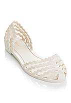 Candy's - Jelly Pumps Neutral
