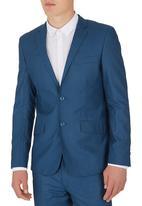 Marco Benetti - Lawry Suit Cobalt