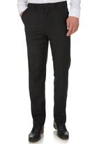 Marco Benetti - Lawson Dress Suit Black