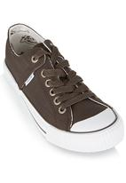 Dickies - Evolve LO Sneaker Mid Brown