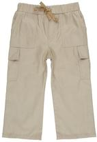 See-Saw - Cargo pants Stone/Beige