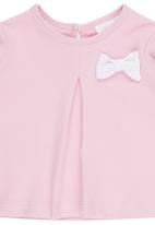 Luke & Lola - Long sleeve tee Pale Pink