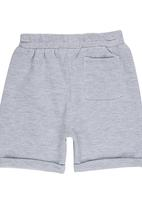 See-Saw - Fleece shorts Grey