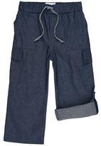 See-Saw - Cargo pants Dark Blue