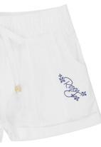 Roxy - Summer Shorts White