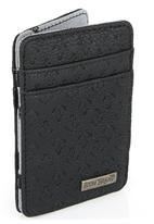 Icon - Docklands Trick Wallet Black