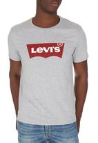 Levi's® - Graphic Tee Pale Grey