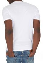 Levi's® - Graphic Tee White