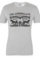 Levi's® - Graphic Tee Grey
